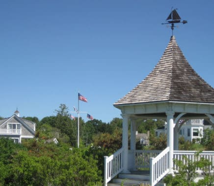 18. the community gazebo