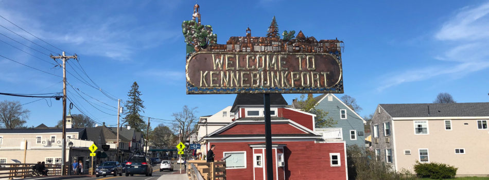 Kennebunkport-welcome-sign