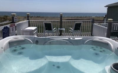 Seaside Inn Kennebunk Beach - Area Spas