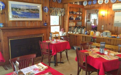 Seaside Inn Kennebunk Beach - Kennebunk Kennebunkport Dining Guide
