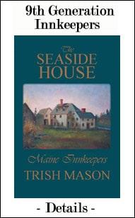 Seaside House Book